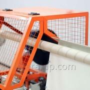 Станок для производства картонных гильз, втулок фото