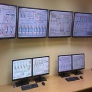 Промышленная автоматизация, диспетчеризация зданий, ТРЦ, ЦОД, бизнес-центров фото