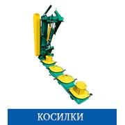 Косилки КДН-210, АС-1, К-78М, КДП-310,КСП-2,1 фото