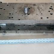 Штампы и пресс-формы,Инструменты, Инструмент машинный, промышленный и приспособления,Инструмент для холодной обработки давлением, Секции матриц и пуансонов фото