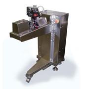 Оборудование для установки пластиковых этикеток на шпагат фото