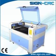 Лазерный гравер и резак SIGN-9060 фото