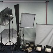 Аренда 3D фотостудий фото