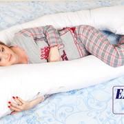 Подушка для беременных Mega Exclusive фото
