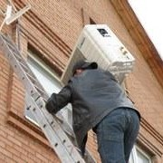 Монтаж и обслуживание систем кондиционирования и вентиляции фото