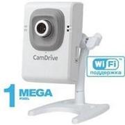 Миниатюрная IP камера CamDrive BEWARD CD320 фото