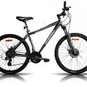 COUPE CONTACT Biwec велосипед шоссейный, Серо-чёрный фото