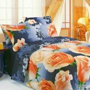 Пошив постельного белья по индивидуальным заказам фото