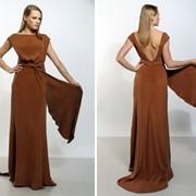 Индивидуальный пошив женской одежды фото