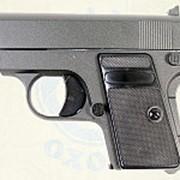 Пистолет софтэйр GALAXY G.9 пружинный (6мм) фото