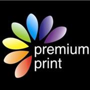 Premium Print фото