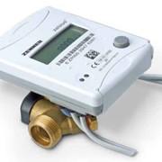 Теплосчетчик компактный ультразвуковой Zelsius® C5-IUF 15/1.5 с M-bus фото