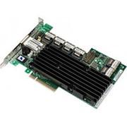 9260-16I LSI 16-Port Int, 6Gb/s SAS, Pcle 2.0 8X HBA; RAID0/1/10/5/6; 512M; 4P Out фото