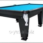 """Бильярдный стол """"Кадет"""" 7 футов фото"""