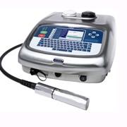 Промышленный каплеструйный принтер LINX 7900 фото