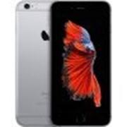 Смартфон Apple iPhone 6S Plus 128GB Space Gray фото