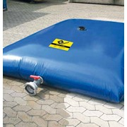 Емкость для воды закрытая GWT 1000 литров арт 1510008400 фото