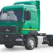 Седельный тягач МАЗ-544018-1320-031 фото