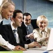 Поиск и подбор бизнес персонала всех специальностей фото