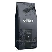 Кофе в зернах Сaffe Vero Arabica Extra (Италия) 1000гр. фото