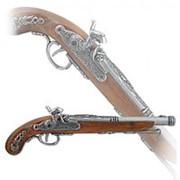 Пистоль французский Революция фото