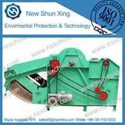NSX-FS1060/1040 разрыхлителиная машина фото