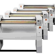 Катки гладильные с нагреваемыми желобами LR 2510,LR 2512 ,LR 2514,LR 3016, LR 3020 фото
