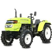 Мини-трактор DW 354AN фото