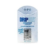 OPI Капли-сушка для лака OPI - Quick Drying Drip Dry Drops AL717 120 мл фото