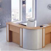 Мебель офисная Модус фото