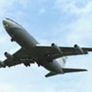 Грузоперевозки авиационным транспортом фото