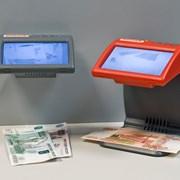 Инфракрасный детектор валют DoCash DVM mini фото