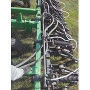 Ремонт сельхоз техники (электронных сисстем и компонентов) фото