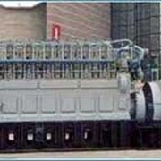 Агрегаты стационарные дизель-электрические фото
