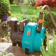 Насос садово-огородный фото