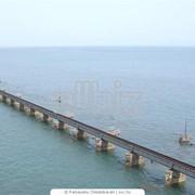 Мосты и путеводы- строительство, ремонт фото