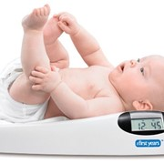 Весы для новорожденных (прокат) фото
