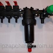Регулятор давления Arag 260л/мин фото
