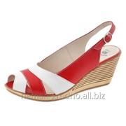 Туфли открытые женские, 81363 фото
