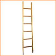 Лестницы приставные от 6 до 17 ступеней фото