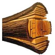 Обрезные, необрезные деревянные доски, сухой и естественной влажности фото