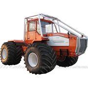 Трактор лесопромышленный ХТА-200-07 Слобожанец фото