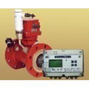 Счетчик газа ТРСГ-ИРГА с турбинными расходомерами фото
