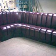 Проектирование и изготовление диванов и кроватей. фото