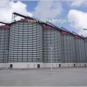 Хранение и закупка зерновых на внутренних элеваторах. фото