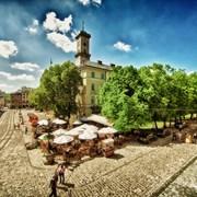 Экскурсионный тур во Львов! фото