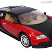 Автомобиль Mioshi Tech 31,5 см. на аккум. 2012RC-07 (красно-черный) фото