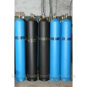 Особые чистые газы фото