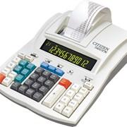 Калькулятор печатающий Citizen 540 DPN фото