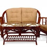 Коллекции ротанговой плетеной мебели фото